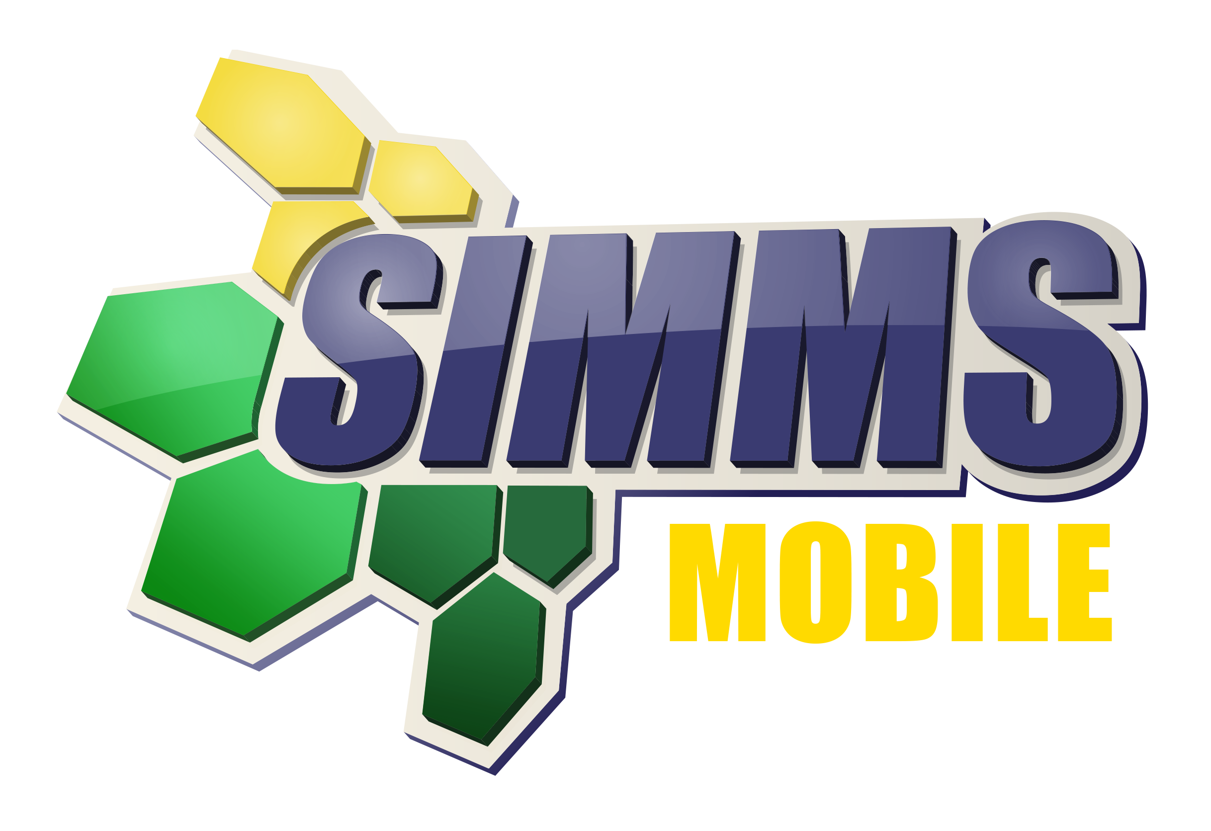SIMMS Mobile, Inc Logo